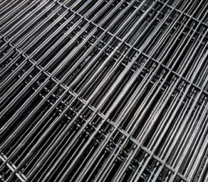 EPS 3D Welded Wire Mesh Panel pictures & photos