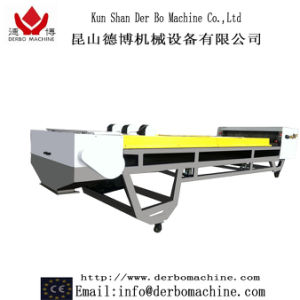 Cooling Crusher Slat for Powder Coatings pictures & photos