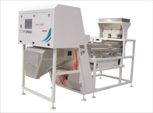 Food Grade CCD Belt Color Sorter /Betel Nut Color Sorting Machine pictures & photos