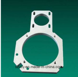 Customized Al-6063/6061 Aluminum/Aluminium Extrusion Parts pictures & photos