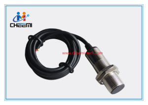 M18 Proximity Switch Sensor NPN Inductive Sensor Flush Type pictures & photos