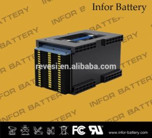 LiFePO4 48V 40ah Battery for Solar Storage/Golf Cart pictures & photos