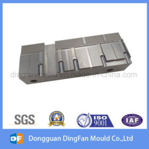 High Quality CNC Machinery Spare Parts for Automobile pictures & photos