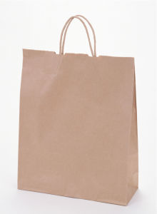 Kraft Paper Bag Custom Shopping Bag Printing pictures & photos
