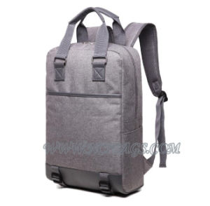 2017 Fashion Laptop School Leisure Shoulder Computer Backpack pictures & photos