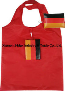 Foldable Flag Shopping Bag, Flag, Reusable, Lightweight, Promotion, Sports Events, Grocery Bags and Handy, Accessories & Decoration pictures & photos