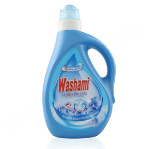 Washami Bulk Detergent Powder Best Laundry Detergent for Family Use pictures & photos