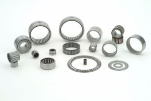 K811, K812 Thrust (Axial) Needle Roller Bearing pictures & photos
