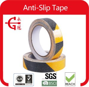 Shanghai Yong Crown Safety Non-Slip Tape pictures & photos