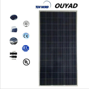 Hot Sale Polycrystalline Solar Panel 300W pictures & photos