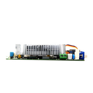 Embeded Industry DDR31066/1333/1600MHz Motherboard Hm67 with 3G/WiFi pictures & photos