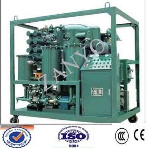 Transformer Oil Purification Plant with Function of Vacuum Drying, Vacuum Oiling pictures & photos