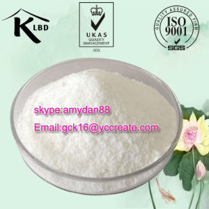 Bodybuilding Steroid Powder 17A-Methyldihydrotestosterone Mestanolone Ermalone CAS: 521-11- 9 pictures & photos