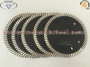 Ceramic Saw Blade Stoneware Saw Blade Porcelain Saw Blade Diamnd Saw Blade pictures & photos