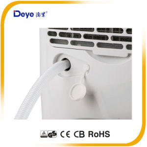 Dyd-F20c Wholesale with Handle Home Dehumidifier pictures & photos