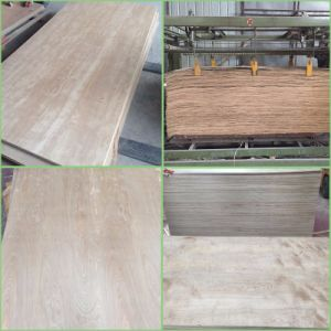 Best Quality 18mm E1 Glue Birch Plywood for Decoration pictures & photos