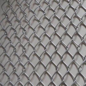 Relocate & Stackable Galvanized Chain Link Fence pictures & photos