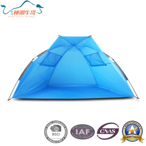 2017 New Floding Camping Beach Tent for Outdoor