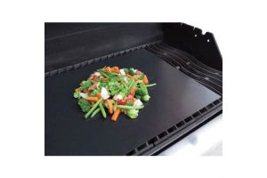 Reusable Teflon Non Stick Easy Cleaning BBQ Grill Mat pictures & photos