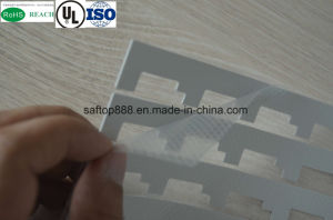 High Conductivity Thermal Pad 12W for Hard Disk Seagate Approved Heatsink Gasket Silicone Pad Free Sample ISO Factory pictures & photos