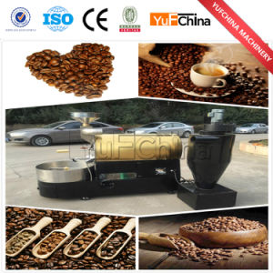 Yufchina 6kg Coffee Roaster for Cafe pictures & photos