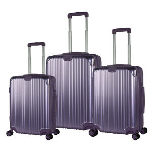 Fashion Luggage Set with 5 Different Sizes for Choice pictures & photos
