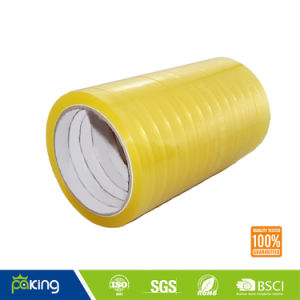 Easy Tear BOPP Film School Stationery Adhesive Tape pictures & photos