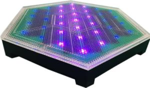 6W Solar Brick Light for Intelligent Solar Roadway pictures & photos