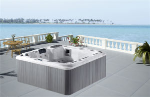 Luxury Hot Tub / Jacuzzi Outdoor SPA for 5 People pictures & photos
