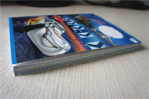 Wholesale Cheap School Promotional Notebook pictures & photos