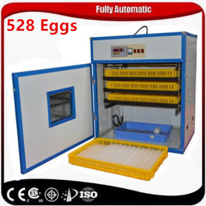 Automatic Solar Power Poultry Goose Eggs Incubators with Ce Approved pictures & photos