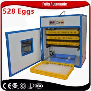 Ce Automatic Solar Poultry Eggs Incubators Hatcher Machine pictures & photos