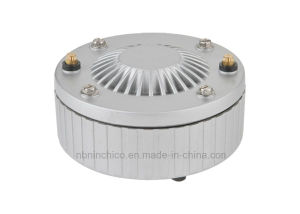 Aluminum Voice Coil 107dB Sensitivity Professional Midrange Driver Q55 pictures & photos