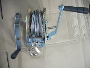 Hand Winch, Boat Winch, Manual Winch (JCH1000) pictures & photos