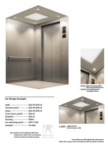 AC Vvvf Passenger Elevator Made in China pictures & photos