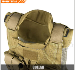 Body Armour Vest Nij Iiia with Pouches pictures & photos