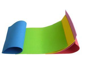 40X60 Color EVA Foam, 1.5mm EVA Foam Sheet pictures & photos