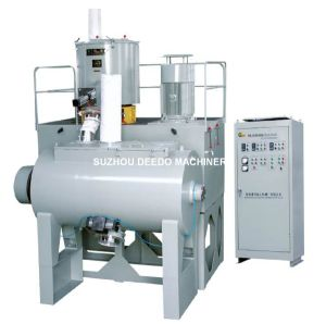 PVC Plastic Hot and Cold Mixer for Plastic Profile pictures & photos