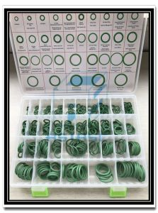 Customized HNBR Rubber Silicone O-Ring Seal O-Ring Kit Box Mdoring-3 pictures & photos