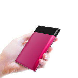 10000mAh New Hot Portable Mobile Phone Power Bank Phone Charger 2 USB pictures & photos