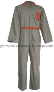 High Quality Workwear Mh209 Coveralls pictures & photos
