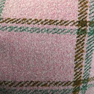 Checked Fancy Suiting Wool Fabric for Clothes, Suit Fabric, Clothing, Garment Fabric pictures & photos