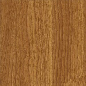 New Walnut Pattern Flooring Paper pictures & photos