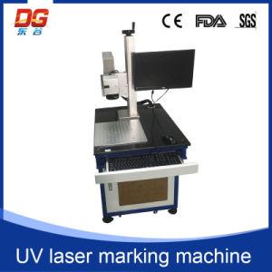 UV Laser Marking Engraving Machine (3W) pictures & photos