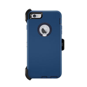 Stylus Factory High Quality Protective TPU Case for iPhone pictures & photos