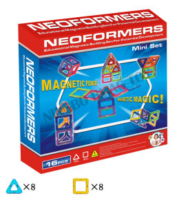 Ningbo Bmag New Magformers pictures & photos