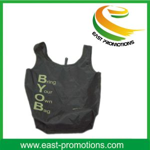 2017 Customized Design Foldable Polyester Tote Bag pictures & photos