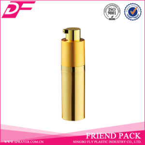 Metal Easy Open End Cosmetic Airless Bottle pictures & photos