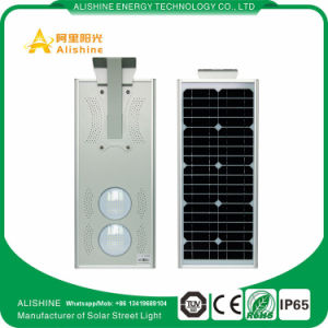 3 Years Warranty Ce RoHS TUV Outdoor LED Solar Street Light pictures & photos