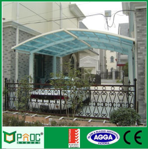 Energy Efficient Car Canopies with Slight Weight -Pnoccp005 pictures & photos